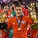 Chile beat argentina in Copa America