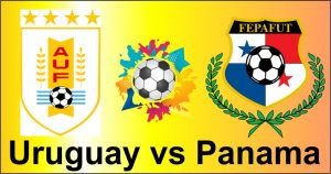 Uruguay vs Panama Friendly ahead of copa america 2019
